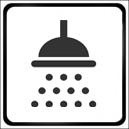 kúpelňa - sprchový kút